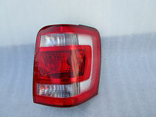 Ford Escape Taillight OEM 2008 2009 2010 Rear Tail Lamp Factory