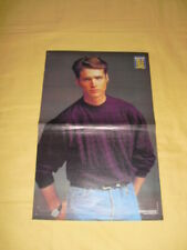 JASON PRIESTLEY / LUKE PERRY (Beverly Hills 90210) Affiche Poster 30 x 50
