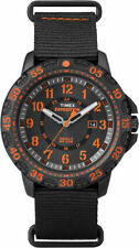 "Timex TW4B05200, Men's ""Expedition"" Black Nylon Watch, Scout, TW4B052009J"