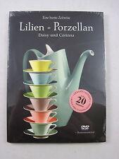 DVD: EINE BUNTE ZEITREISE LILIEN-PORZELLAN: DAISY UND CORINNA