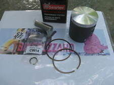 Honda Elsinore CR250 CR 250 Wossner Piston KIT 1978 79 80 NEW!