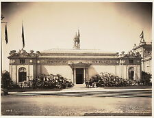 NEW ZEALAND PAVILION PHOTOGRAPH ~ PANAMA PACIFIC INTERNATIONAL EXPOSITION ~ 1915