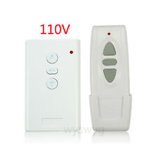 110V Projection Screen or Others Device Wireless Remote Control UP Down Switch