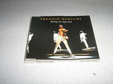 FREDDIE MERCURY MCD HOLLAND LIVING ON MY OWN