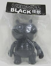 UNANNOUNCED SDCC 2010 EXCLUSIVE BLACK WAGE Kaiju Vinyl UGLYDOLL!! ONLY 16 EXIST!