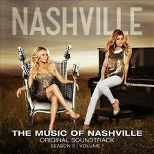 Music of Nashville: Season 2, Vol.1 [Deluxe Edition] New CD