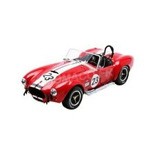 SOLIDO 1850010 - SHELBY COBRA 427 23 1965 ROUGE  1/18
