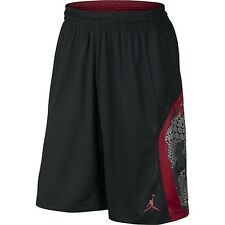 Nike Air Jordan Flight Printed Perforated Basketball Shorts SIZE XXXL NEW TAGS