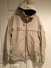 Burton Snowbards Ronin Shell Jacket MD Snowboarding, Skiing, Winter Apparel,Coat