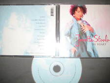 CD JAVETTA STEELE - MY HEART - Soul Funk Gospel Prince George Clinton Jearlyn