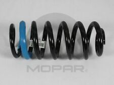 Coil Spring Rear MOPAR 68029666AD fits 11-15 Jeep Grand Cherokee