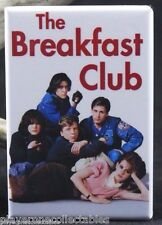 "The Breakfast Club Movie Poster 2"" X 3"" Fridge Magnet. Molly Ringwald"