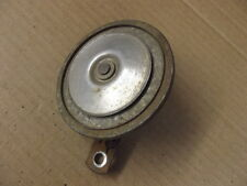 STEBEL 12V HORN MAY SUIT MOTO GUZZI DUCATI APRILIA OTHERS VINTAGE  14