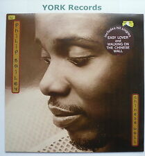 PHILIP BAILEY - Chinese Wall - Excellent Condition LP Record CBS 26161