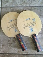Giant Dragon Carbon C-3L FL or ST Table Tennis Ping Pong Blade Paddle