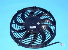 "SPAL 12v Electric Fan 8"" (Suction)"