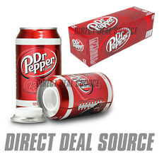 24 Soda Cans Diversion Safe Container - CONCEAL HIDE JEWELS CASH