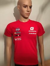 NEW - GASGAS TEAM FACTORY TXT RACING TRIALS BIKE / EC ENDURO TOP /  T-SHIRT - XL