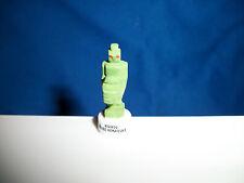 GREEN STATUE from KIRIKOU WILD BEASTS Film Mini Figurine FRENCH Porcelain FEVES