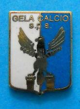 DISTINTIVO SPILLA PIN - GELA CALCIO S.p.A. - cod. 121