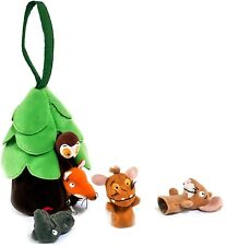 The Gruffalo's Kinder Fingerpuppen