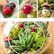 Hanging Teardrop Glass Ball Vase Flower Plant Pot Terrarium Container Stand Gift