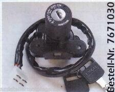 SUZUKI GSX-R 750 - Contacteur à clé neiman - 7671030