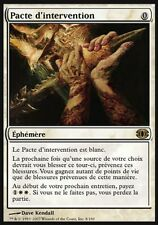 Magic / MTG pacte d'intervention / intervention pact future sight french