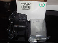 Monoprice 2947 Coaxial (RCA) to Optical Toslink Digital Audio Converter