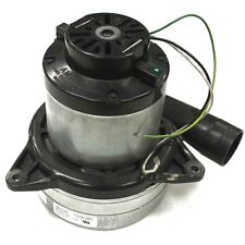 New Genuine Ametek Lamb 3 Stage Central Vacuum Motor 117507 Replaces 116507