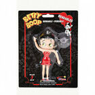 BETTY BOOP Bendable Dangler BENDY  New SEALED