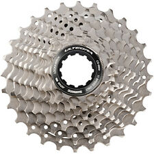Shimano Ultegra CS-6800 11 Speed Road Bike Bicycle Cycling Cassette 11-32T
