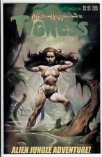 TIGRESS #1, NM+, Mike Hoffman, Ltd to 750 !, Good Girl, more MH in store