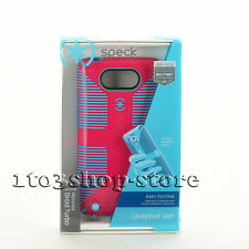 Speck CandyShell Grip Hard Shell Case for Motorola Moto Droid Turbo Pink/Teal
