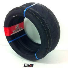 Road Tyre Package - Bridgestone BT016 front & rear tyres 120/70ZR17 & 180/55ZR17