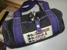 tolle Handtasche von GGL - George-Gina&Lucy