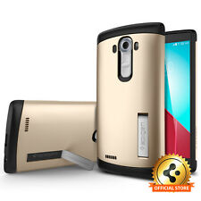 [Spigen Factory Outlet] LG G4 Slim Armor Case Champagne Gold
