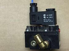 ARO  Solonoid Valve A212SS-024-D  WITH CANFIELD CONNECTORS 24VDC 48VAC