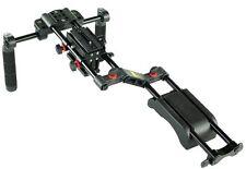 FILMCITY DSLR SHOULDER RIG - FREE MB-77 Matte Box (CINFC-10)