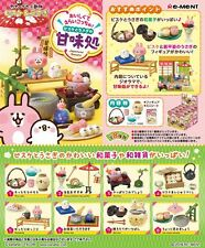 NEW Japan Re-Ment Miniature Sanrio kankei japanese sweet rement Full set of 8