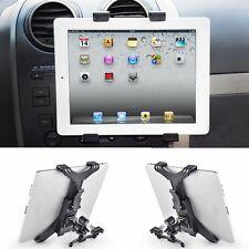 Universale Montaggio A Ventola Aria Dell'auto Supporto Per iPad 2/3/4/5 Tablet