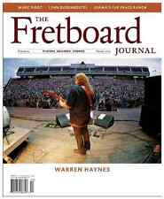 Fretboard Journal - 14th Issue (Summer 2009) - Out of Print