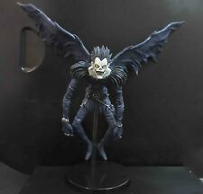"JAPAN ANIME DEATH NOTE RYUK  FIGURE 7"" /18CM HIGH"
