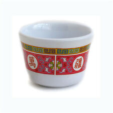CHINESE MELAMINE TEA CUP