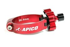 Apico Launch Control Holeshot Device HONDA CR125 02-07 KX125-500 96-08 Red