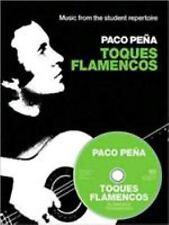 Paco Pena - Toques Flamencos (2003, CD / Paperback)