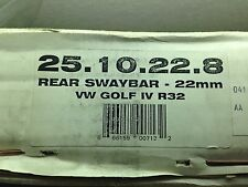 Neuspeed Rear Sway Bar 22mm Golf Mk4 R32