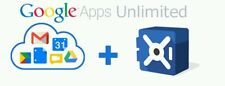 G Suite Business - Google Apps Unlimited 10,000 Users UNLIMITED Drive Storage