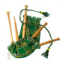 KIDS PLAYABLE BAGPIPES - HERITAGE OF IRELAND - GREAT FUN!
