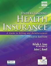 Understanding Health Insurance: A Guide to Billing and Reimbursement (with Premi